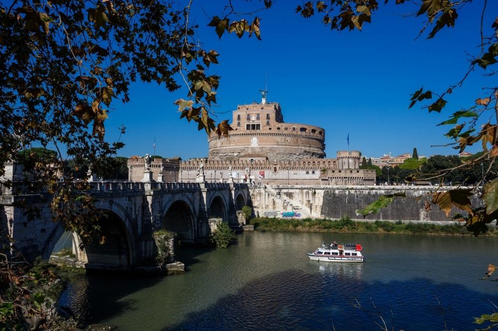 Castel Sant Angelo 3